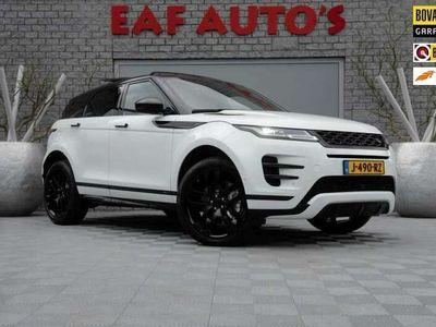 tweedehands Land Rover Range Rover evoque 2.0 P200 AWD R-Dynamic S / Open panoramadak / Virt