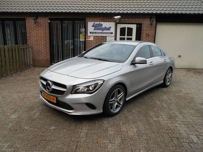tweedehands Mercedes CLA180 d Business Solution AMG Xenon LED