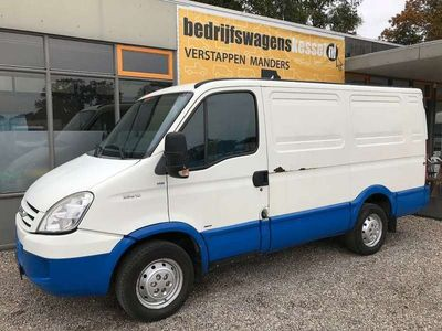 tweedehands Iveco Daily 35S10V 2.3 HPI L2H1 Trekhaak 3.5t