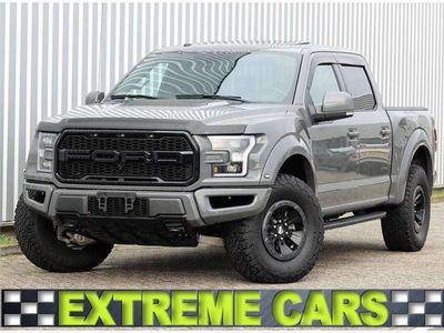tweedehands Ford F-150 F 150Raptor 4x4 Crew Technology 802A LPG