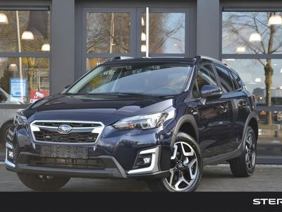 tweedehands Subaru XV New 2.0i e-BOXER Luxury Automaat AWD