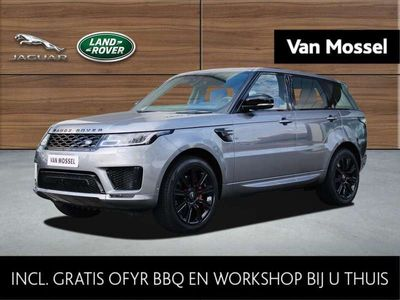 tweedehands Land Rover Range Rover Sport P400e Hybride HSE Dynamic Limited Edition