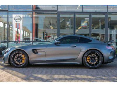tweedehands Mercedes AMG GT R AMG GT| Carbondak | AMG Nightpakket | Memory | Burmester