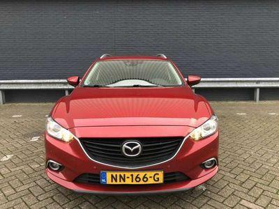 tweedehands Mazda 6 Sportbreak 2.2D TS