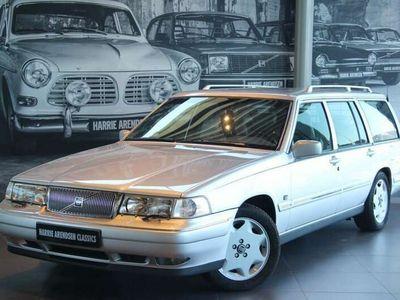 tweedehands Volvo 960 2.5 Aut. Luxury Exclusive Estate