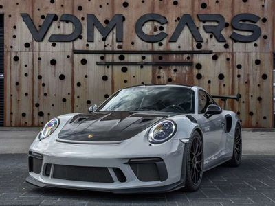 tweedehands Porsche 911 GT3 RS 911 4.0| Weissach Pakket | Clubsport Pakket |