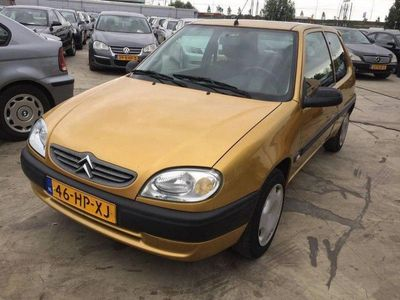 tweedehands Citroën Saxo 1.1