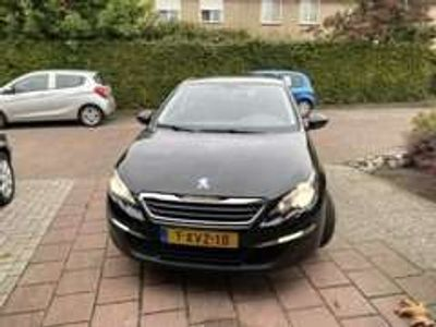 tweedehands Peugeot 308 1.6 BlueHDI Blue L.