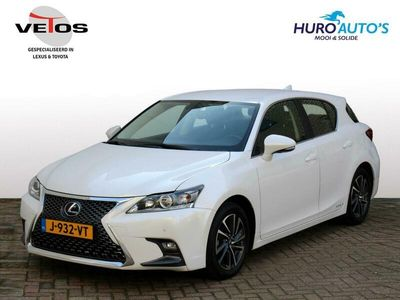 tweedehands Lexus CT200h Business Line Camera FM-Navi Pdc