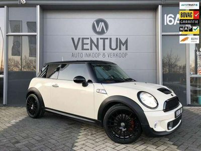 tweedehands Mini Cooper S 1.6 Chili AUT / XNON / PDC / Cruise / Climate / Ge