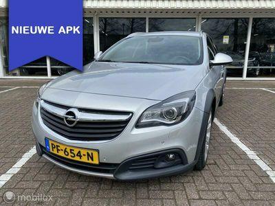 tweedehands Opel Insignia Sports Tourer 1.6 CDTI EcoTec Business Executive