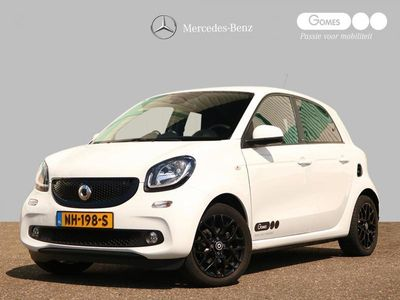 tweedehands Smart ForFour 1.0 Passion .