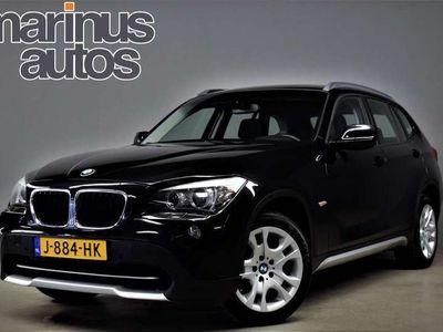 tweedehands BMW X1 20i 184pk S-Drive Business Xenon/Navi/Clima/ST.ver