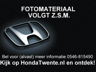 tweedehands Honda Jazz 1.3 i-VTEC 102pk Elegance Navi. | Rijklaar