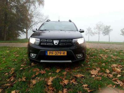 tweedehands Dacia Sandero 0.9 TCe Bi-F SL Stp