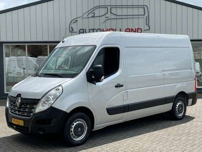 tweedehands Renault Master 2.3 DCI 120KW 163PK L2H2 AIRCO/ CRUISE CONTROL/ NA