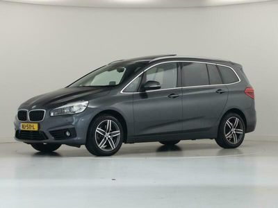 tweedehands BMW 218 Gran Tourer 2-serie i Automaat Centennial High