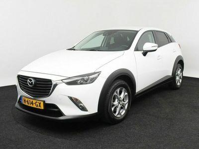 tweedehands Mazda CX-3 2.0 SkyL AUTOMAAT NAVI CRUISE CLIMA PDC
