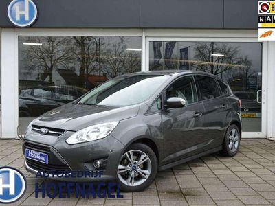 tweedehands Ford C-MAX 1.0 Edition Plus Airco/Cruise control/Navigatie/St