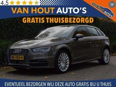 tweedehands Audi A3 Sportback 1.4 e-tron Pro Line plus | EX BTW | AUTO