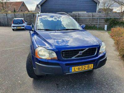 tweedehands Volvo XC90 2.5T Blue Ocean Race Summum Geartronic