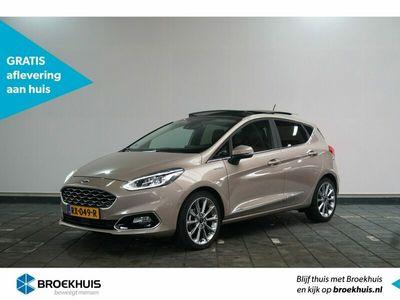 tweedehands Ford Fiesta 1.0 EcoBoost Vignale