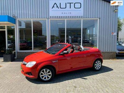 tweedehands Opel Tigra TwinTop 1.4-16V Sport *Airco*Nette Auto*