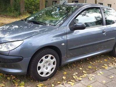 tweedehands Peugeot 206 206