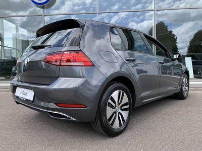 tweedehands VW Golf e-Golf 136PK GP E-DITION 2020 | Spiegelpakket | Winterpakket