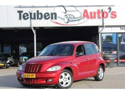 tweedehands Chrysler PT Cruiser 2.0-16V Touring airco, elektrische ramen, afneemba