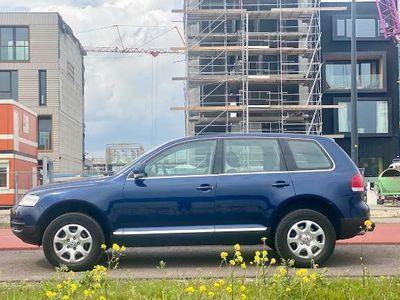 tweedehands VW Touareg 4.2 V8