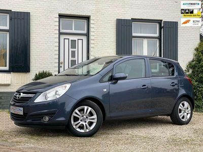 tweedehands Opel Corsa 1.4-16V Cosmo/Clima/Cruise/PDC/Dealer onderhouden/