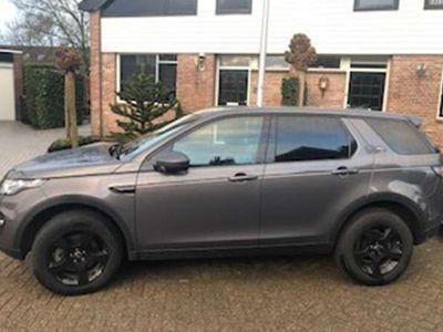 tweedehands Land Rover Discovery Sport 2.0 eD4 EC SE