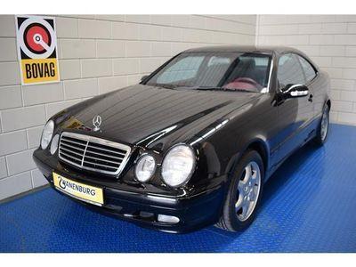 tweedehands Mercedes 230 CLK-klasse CoupéK. Avantgarde