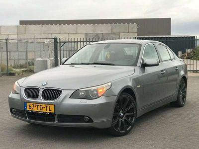 tweedehands BMW 523 i Executive