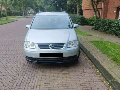 tweedehands VW Touran 1.6-16V FSI Trendl.