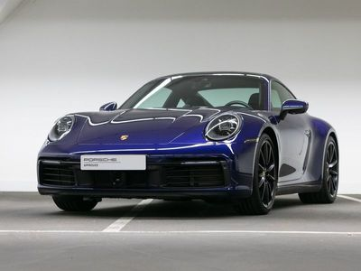 tweedehands Porsche 911 Carrera S (992)