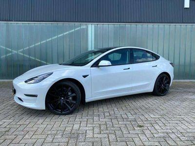 tweedehands Tesla Model 3 Long Range | EX-BTW | Facelift Modeljaar 2021 | 8%