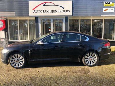 tweedehands Jaguar XF 2.7D V6 Luxury