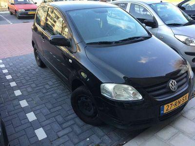tweedehands VW Fox 1.4 Trendline NAP Έlectric. Ramen APK T/M JULI