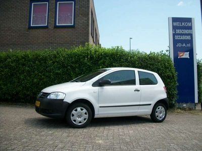 tweedehands VW Fox 1.2 Trendline Airco, Parrot Systeem!!!!