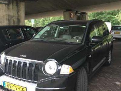 tweedehands Jeep Compass 2.0 CRD Limited