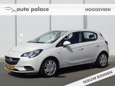 tweedehands Opel Corsa 1.4 5 DEURS EDITION