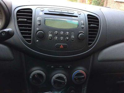 tweedehands Hyundai i10 1.1 i-Drive