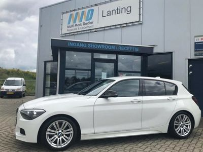 tweedehands BMW 116 1-serie - i M Sport Edition