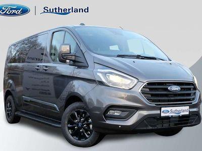 tweedehands Ford Custom Transit320 L2H1 Platinum Edition E6.2 130 pk Automaat | D