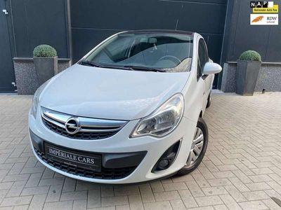 tweedehands Opel Corsa 1.4-16V Color Edition