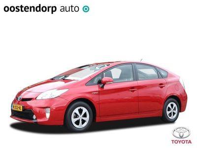 tweedehands Toyota Prius 1.8 Hybride Business   navigatie 2020   Parkeersensors V+A + camera   trekhaak afneembaar