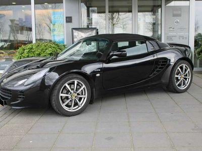 tweedehands Lotus Elise 111 R wordt verwacht