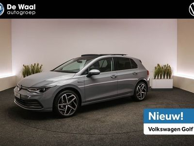 tweedehands VW Golf 1.5 eTSI DSG Style
